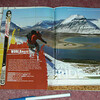 K2 Skis Catalog 2007/08.  full-page.