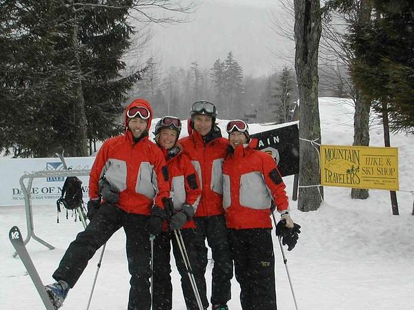 SnowAffair Tour